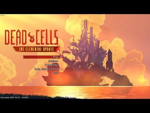 Dead Cells - The Elemental Update