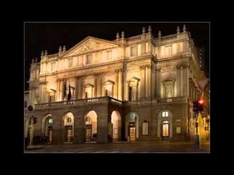 G.Donizetti - Don Pasquale - Trumpet Solo