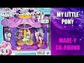 My Little Pony - Mare-Y-Go-Round Carousel - TOYS R US EXCLUSIVE