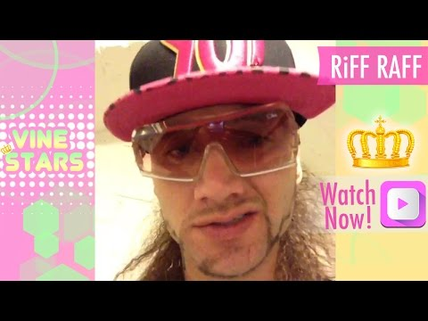 RiFF RAFF Vine Compilation | BEST ALL VINES ULTIMATE [HD]