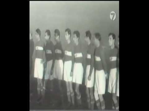 Динамо (Киев) - Спартак (Ереван) 2:1. Финал кубка СССР-1954.