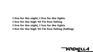 Live For The Night - Krewella Lyrics
