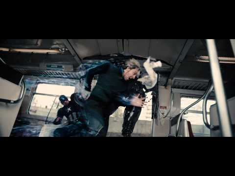 Avengers: Age Of Ultron (CZ dabing) - Official Teaser Trailer