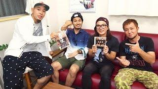 かりゆし58 インタビュー動画 アルバム『大金星』、ライブツアーなどに...