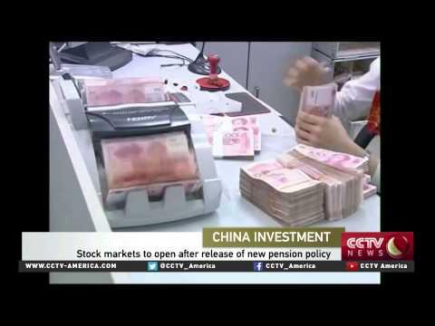 Dan McClory on China's pension reform