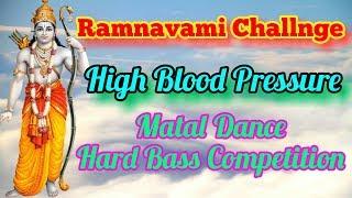 Download lagu The Ramnavami Challnge -High Blood Pressure--DJ Avishek.Tk