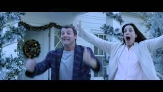 видео Новогодний сюрприз от Mercedes-Benz