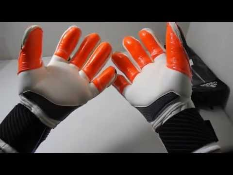 Adidas Predator Zones Pro Manuel Neuer Goalkeeper Glove Preview