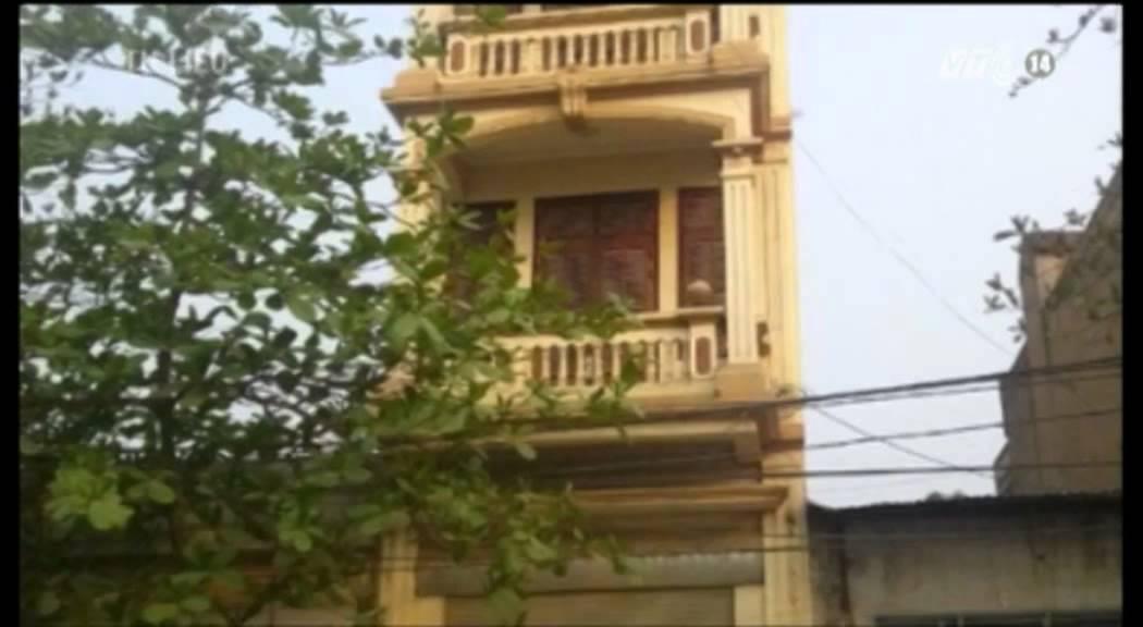 VTC14_Vụ án mạng ở Vĩnh Phúc: Bắt nhân chứng quan trọng