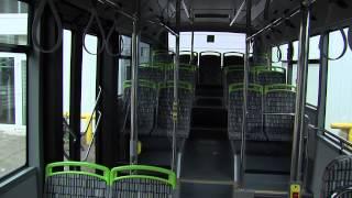 Transports : un bus électrique testé pendant deux jours