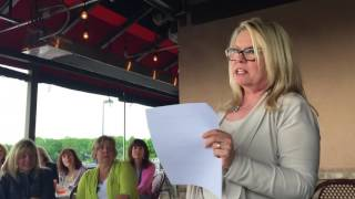Donna Fitzgerald Remarks 5.23.2017 thumbnail