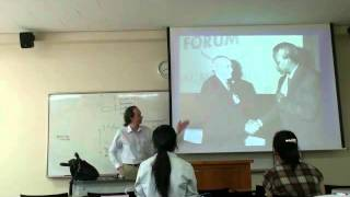 Environmental Sociology 7 (6/6): New Ecological Paradigm: Environmental Underclasses