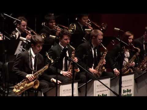 Jazz Orchestra III f/ Jimmy Cobb, Drums     12.4.2015