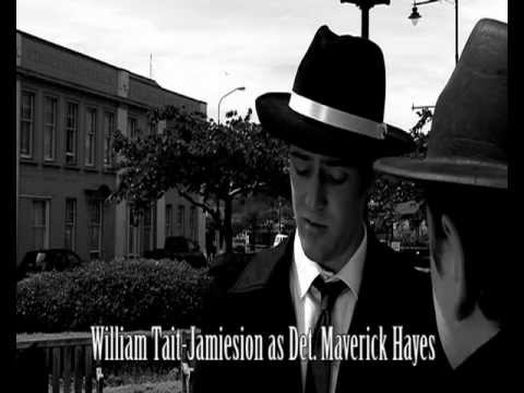 Detective Doctor Felon Mystery Woman