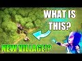 OMG😲 I FOUND NEW VILLAGE IN CLASH OF CLAN? | NEW UPDATE CONCEPT | CLASH OF CLANS