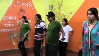 Apsara Dance and Art Academy live performace, Apsara Dance classes