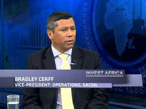 Africa's Oil & Gas Sectors - Part 1