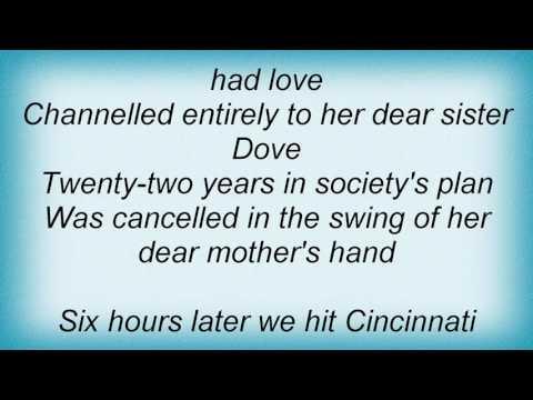 Todd Snider - West Nashville Grand Ballroom Gown Lyrics