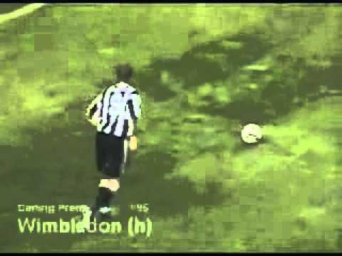 Shearer's Top 10 Goals