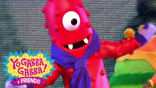 Yo Gabba Gabba! Sing We Were All Babies + MORE 👶 Yo Gabba Gabba! LIVE