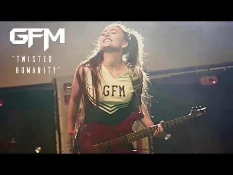 GOLD FRANKINCENSE & MYRRH (GFM) - TWISTED HUMANITY OFFICIAL MUSIC VIDEO