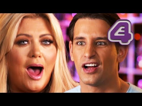 celebs go dating ollie locke doctor
