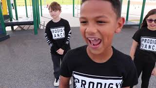 """Fine China"" Chris Brown Dance