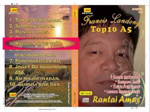 Francis Landong TOP10 A5 - Kagos Batos toh