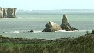 Journeys: Pembrokeshire, Wales -- Castles and Coast