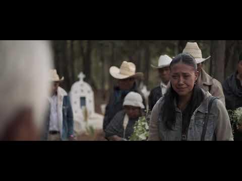 Nudo Mixteco, a film by Ángeles Cruz