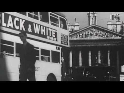 Swingtime!  (27) The Lambeth Walk !  - Billy Cotton & his band (1938)