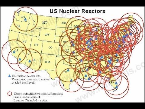 Fukushima & MANY Nuke Problems w/ Joseph Mangano (Nuclear Hotseat #242)