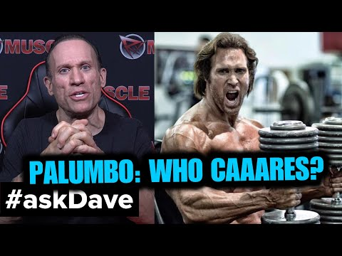 OMG! IS MIKE O'HEARN NATURAL? #askDave