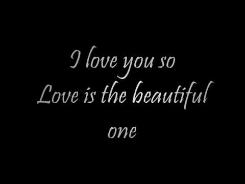 One Love by Acel Bisa [ Lyrics Video ]