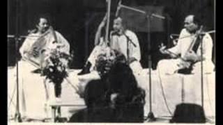 Ustad Salamat Ali and Ustad Nazakat Ali Khan- Raga Gunkali (1958)
