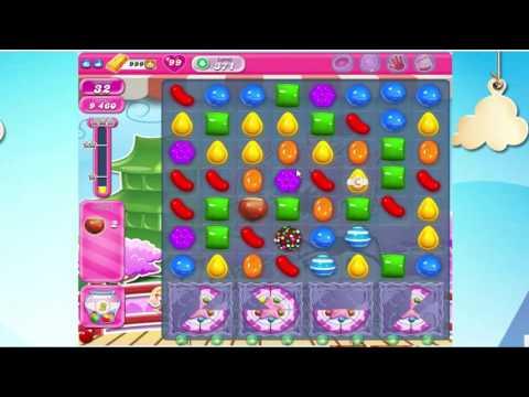 Candy crush saga level 371 youtube - 1600 candy crush ...