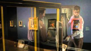 Vermeer et la musique   Bande annonce
