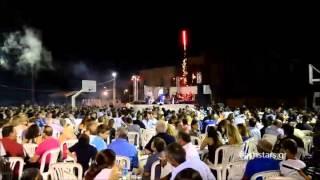 Βελισσάρης Γιώργος - εισαγωγή - Giorgos Velissaris (Αιτωλικό 2014)