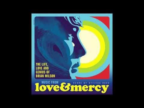 Atticus Ross - Love & Mercy OST [Full Album]