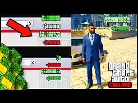 Schnelles Geld Gta 5 Online