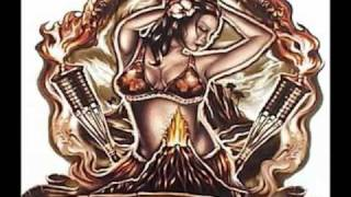 Black Shadow -Beautiful Woman