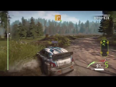 Live Sur WRC