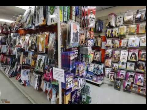 The Party Store | Warner Robins, GA | Party Supplies