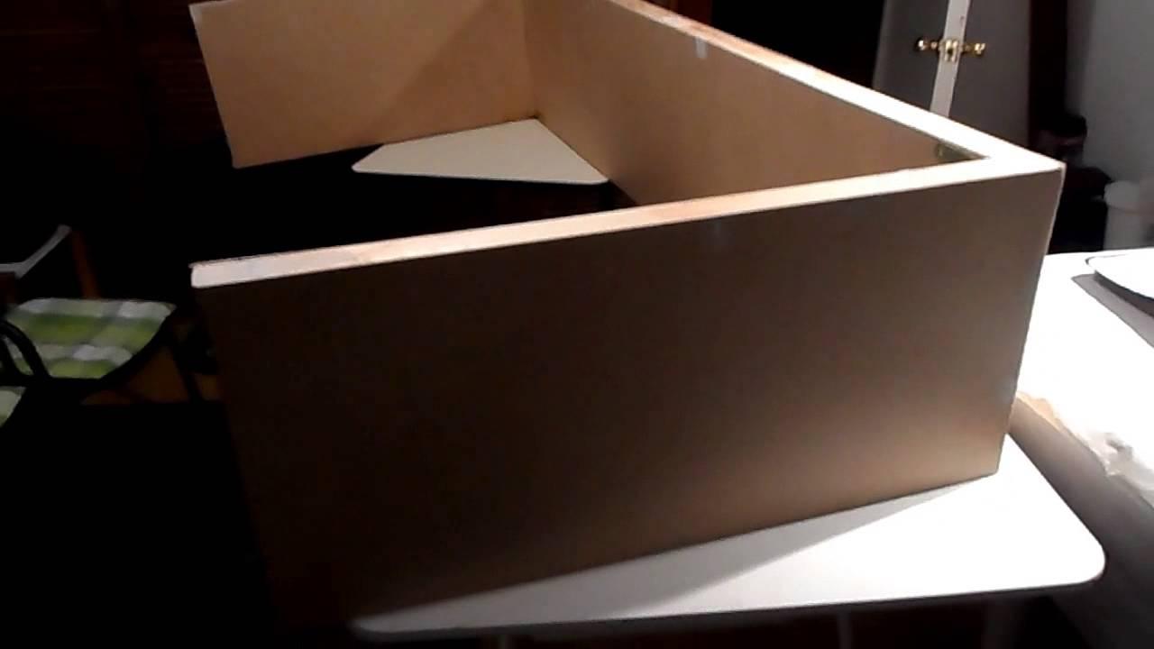 Mesa para cama youtube - Mesa auxiliar de cama ...