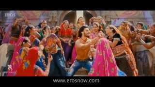 Riff Ram - Riff Raff & Ram Leela - How to Be The Man - Tattad Tattad (Ramji Ki Chaal)