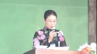 Kỷ niệm 84 năm Ngày thành lập Hội Liên hiệp Phụ nữ Việt Nam 20/10/2014