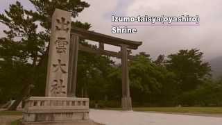 CANON XC10 SHORT MOVIE (Izumo-taisya出雲大社) Color Grading