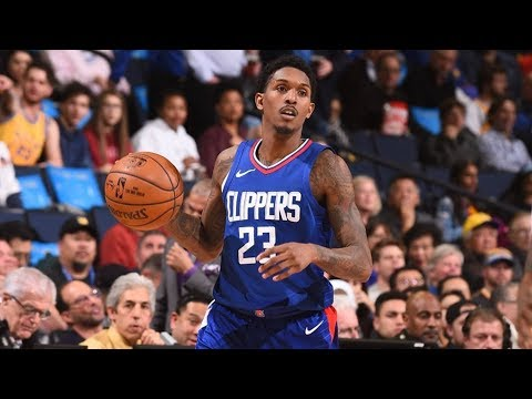 Lou Williams 50 Points! Kevin Durant Reaches 20K Career Points! 2017-18 Season
