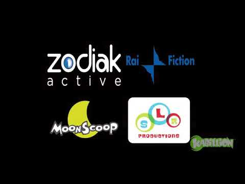 Seven Network / Telegael / Cartobaleno / Verve / Zodiak / Rai / Moonscoop / SLR Productions