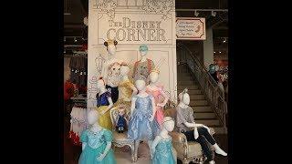 Disney Springs NEW Store - The Disney Corner walk through with prices